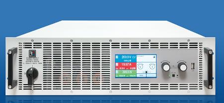 德国EA PSB 9000双向可编程直流电源