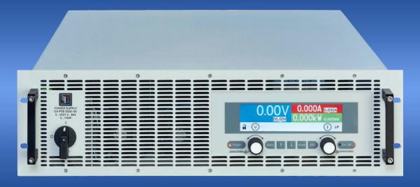 德国EA PSE 9000 可编程直流电源