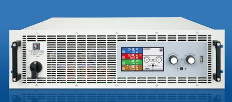 德国EA-ELR 9000能量反馈式电子负载