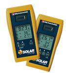英国SEAWARD Survey200R太阳能功率表