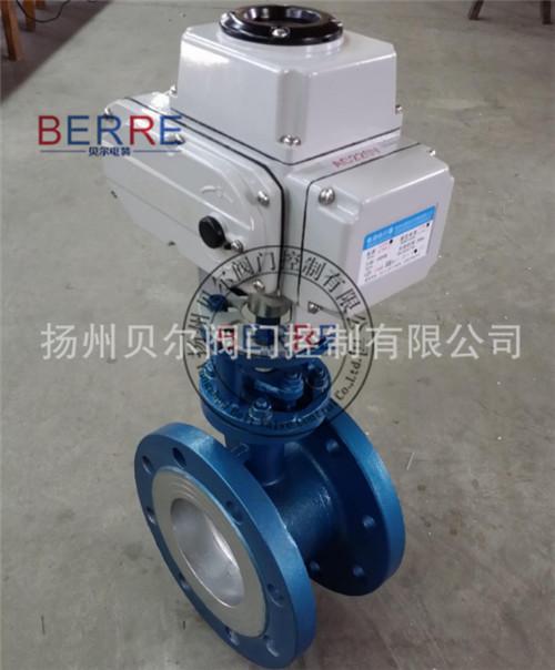 供应 220V精小型执行器 蝶阀电动装置