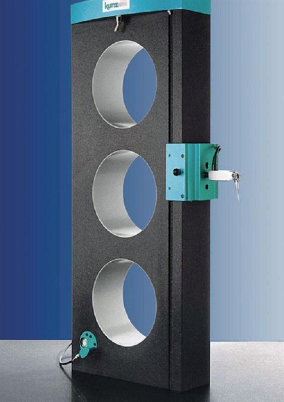 瑞士Kunz SQUARE-plus垂直度测量检查仪
