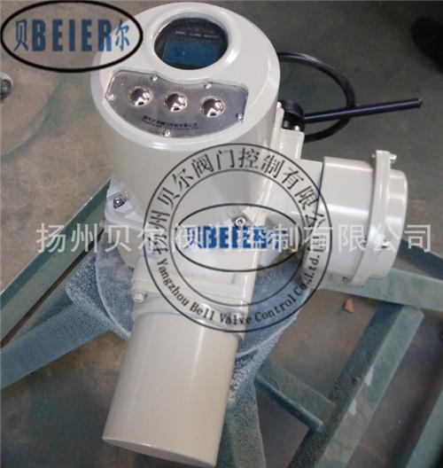 扬州蝶阀电动装置 热销产品