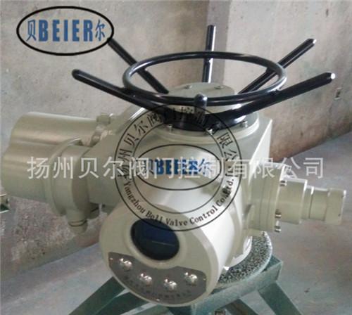 供应贝尔整体调节型电动装置