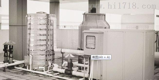 MC-901L恒温恒压供水系统