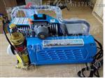 JUNIORII原裝正品移動式空氣呼吸器充氣泵