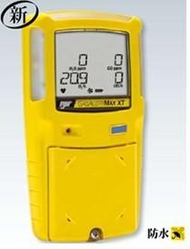 加拿大BW XT-4泵吸式四合一气体检测仪