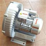 工厂供应0.2KW高压鼓风机