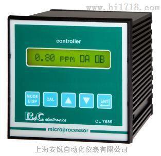 意大利匹磁余氯分析仪CL7685