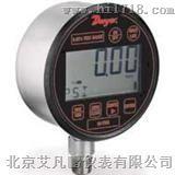 德威尔DCG系列 高精度数显压力表