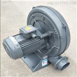 集尘机专用CX-125A中压鼓风机