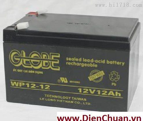 德国GLOBE蓄电池代理报价