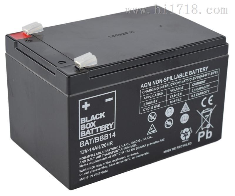 意大利BALCKBOXBATTERY进口蓄电池