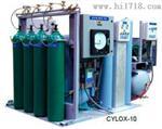 CYLOX系列中纯度系统氧气瓶