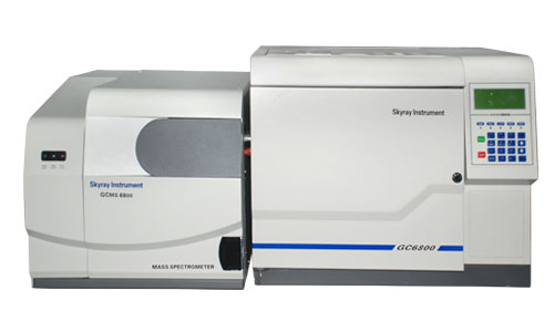 GC-MS有机化合物检测仪