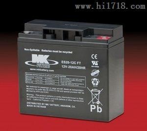 美国MK蓄电池代理报价24-12