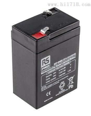 英国RS蓄电池2v6v12v原装进口