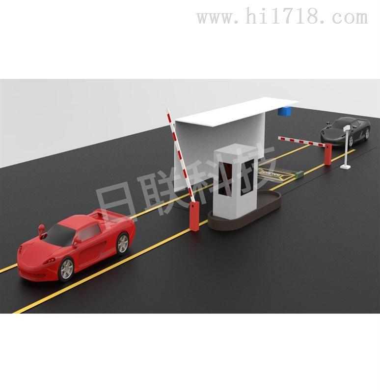 地库车辆检查系统-X-Ray-X射线检测装备领航者