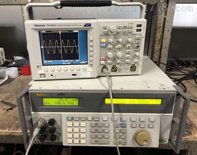 fluke5800A示波器校准仪/福禄克