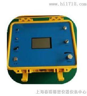FT601DP便携式天然气露点仪
