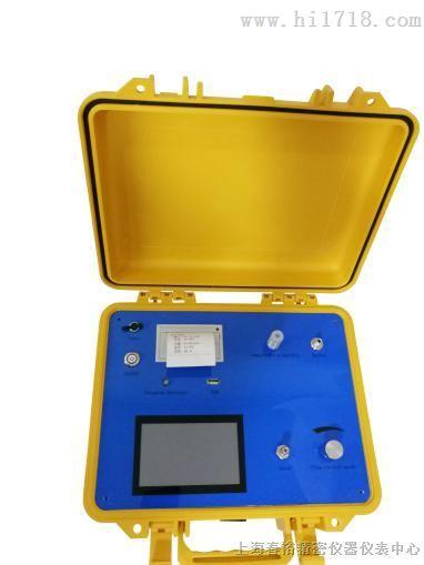 FT602DP便携式氢气露点仪