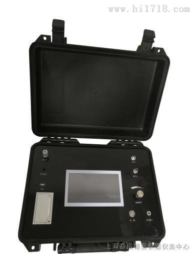 FT603DP智能型便携式压缩空气露点仪