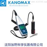 日本加野麦克斯振动计4200 加野KANOMAX