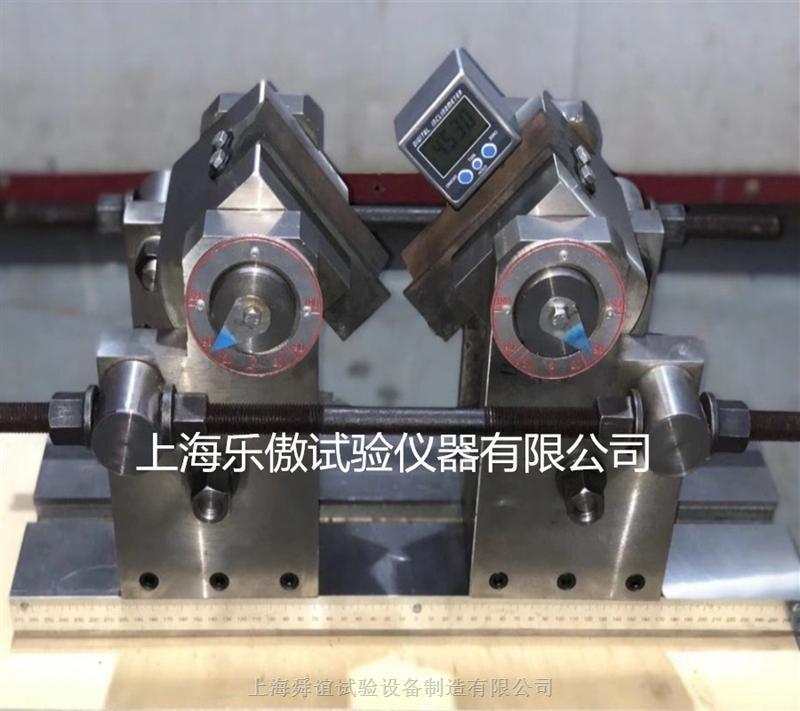 GBT 1499.2-2018 钢筋正反向弯曲试验装置