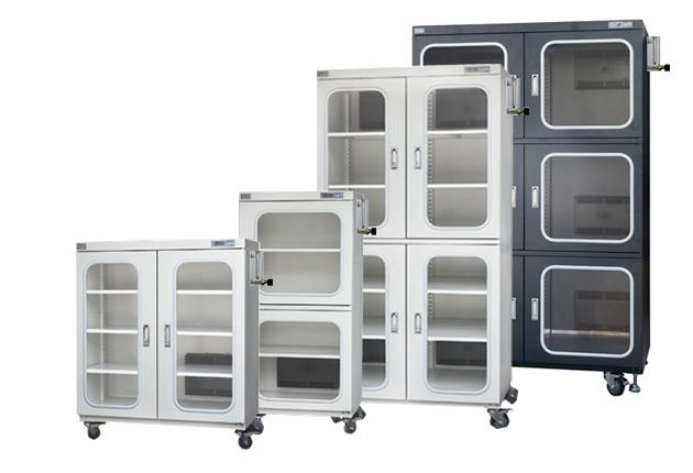 安晟CTB-718D低湿度防潮箱(科研实验室)
