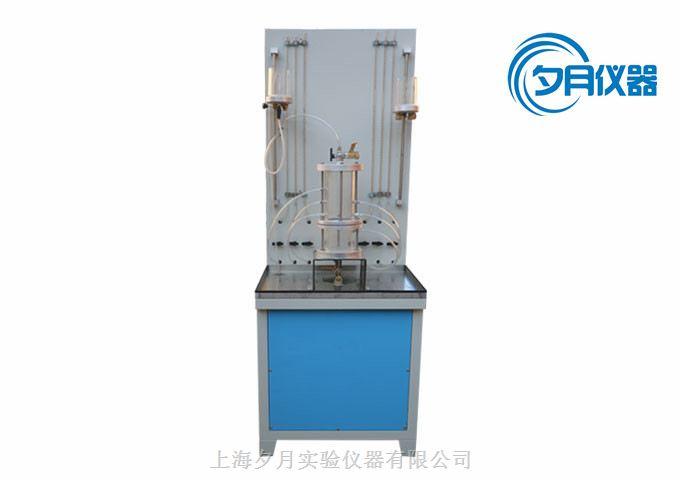 YT1227土工合成材料梯度比试验仪