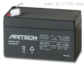 德国进口ARITECH蓄电池正品代理报价