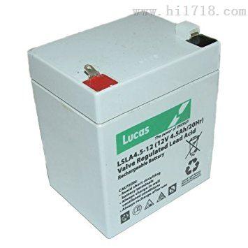 英国原装LUCAS蓄电池12v参数规格