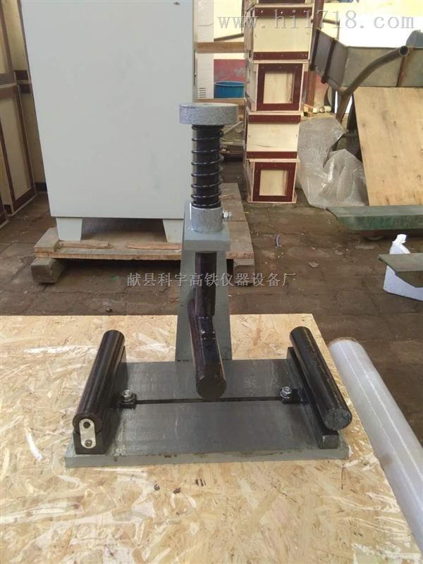 混凝土路面砖抗折强度试验装置,路面砖抗折试验机