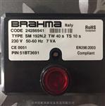 低價銷售SM192N巴拿馬程控器燃燒器配件