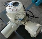 Q40智能防爆阀门电动执行器 操作简单