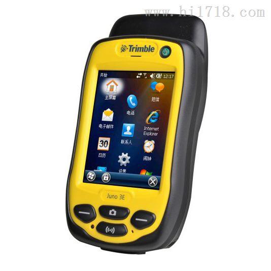 美国天宝Juno3B/3D/3E手持GPS定位仪