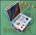 原厂直销 微电脑继电保护测试仪 中文菜单 数据打印