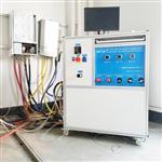 燃气热水器在线性能检测台