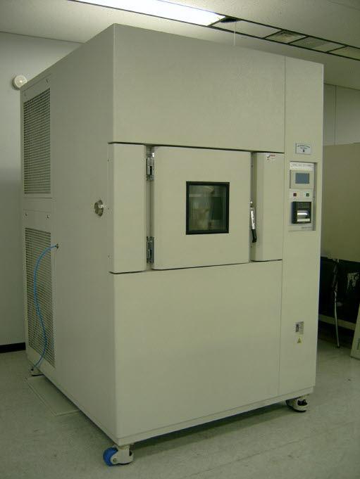 北京冲击试验箱JW-4005