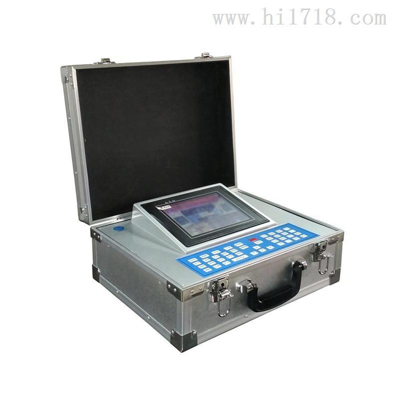 便携式基本信息录入设备GRT-8002