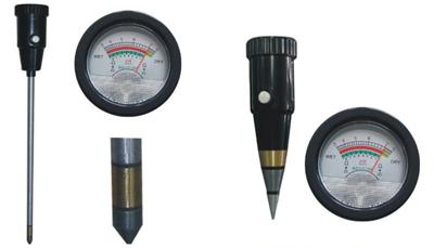 指针式KS系列土壤酸度计