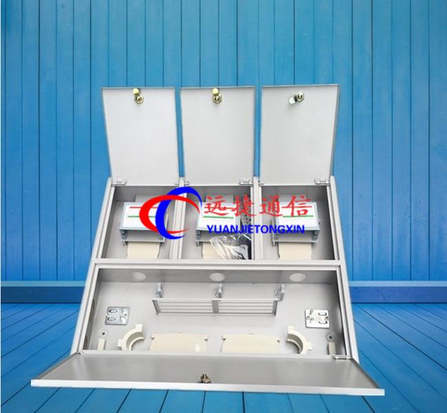 模块机箱结构设计