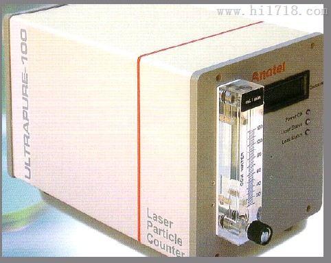 Anatel Ultrapure-100超纯水颗粒在线检测仪