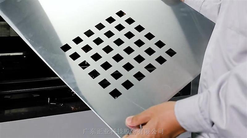 PCB铝基板/铜基板激光切割专用设备 高速高效