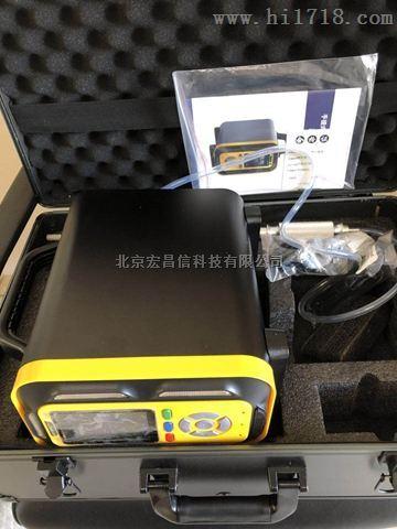 HCX-600手提式甲醛检测仪