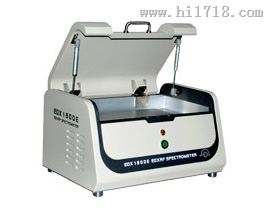 ROHS有害元素分析仪EDX1800E仪器