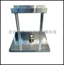 促销反光膜耐冲击测定器