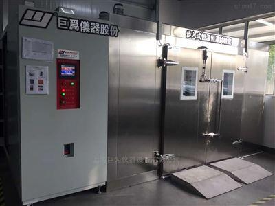 浙江高温老化房-步入式试验室