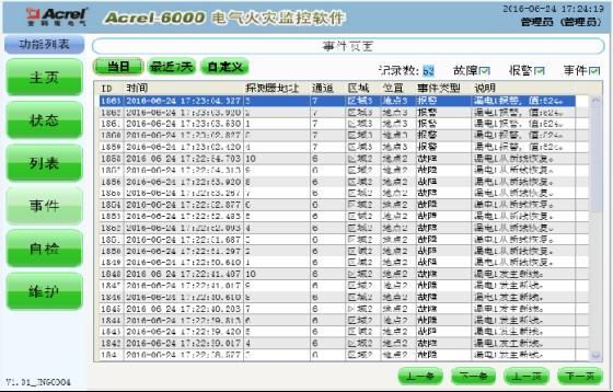 763尚東楓景二期綜合寫字樓照明設計項目電氣火災監控係統小結 (壁掛)2663.png