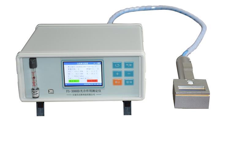 FS-3080D教学式光合仪生产厂家
